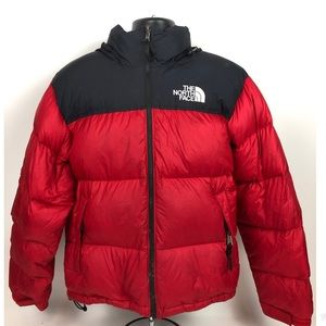 The North Face Men's winter jacket